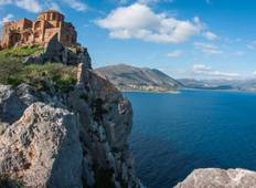 Christianity roads – Easter in the Peloponnese Tour