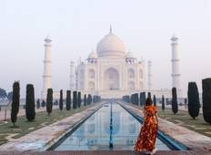 Golden Triangle Tour with Udaipur from Delhi  Tour