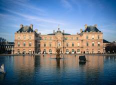 Canals, Vineyards & Castles with 2 Nights in Paris (Southbound) 2020 Tour