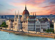 The Blue Danube Discovery 2020 Tour