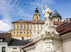 Danube Dreams with 2 Nights in Prague (Eastbound) Tour