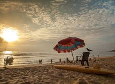 Exciting Mumbai & Goa - 8 Days Tour
