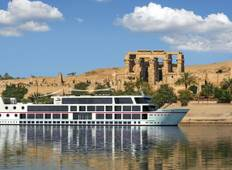 River Nile Story - 4 Days ( 5 Stars Nile Cruise & Sightseeing ) Tour