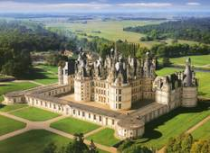 Grand Cru Package: Loire Valley Wines and Castles - 5 Days 4 Nights Tour