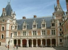 Tour Superior: 3 Days - Loire Valley Wines and Castles Tour