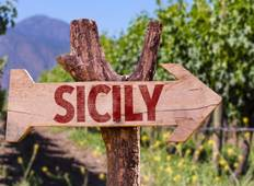 Highlights 7 Day Sicily Tour 2019 - MAX 6 PEOPLE Tour