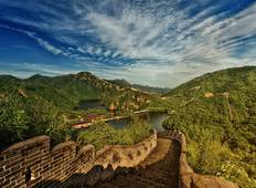 Beijing 3-Day Group Tour Including 3 Sections of Great Wall  Tour