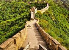 Beijing 3 Day-Highlights Group Tour Tour