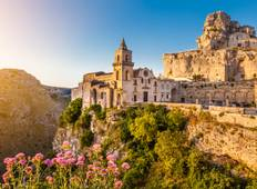 Matera & Surroundings Private 5 Day Tour  Tour