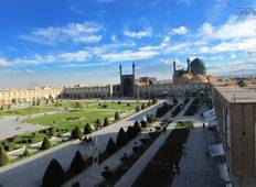 Esfahan , a visual feast Tour