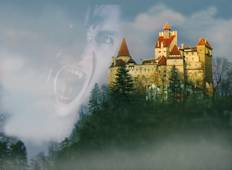 Halloween in Transylvania (with Parties, Magic & Rituals) - 7 Days Tour