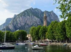 Romantic Rhine with Mount Pilatus, 1 Night in Lucerne & 3 Nights in Lake Como (Southbound) 2020 Tour