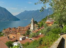 Romantic Rhine with Mount Pilatus, 1 Night in Lucerne, 3 Nights in Lake Como & 2 Nights in Milan (Southbound) Tour