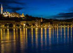 The Blue Danube Discovery with 2 Nights in Prague 2020 Tour