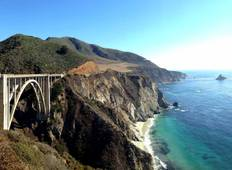 Big Sur Bike Tour Tour