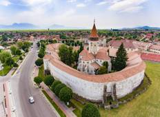 Visit Transylvania in 8 Days  Tour