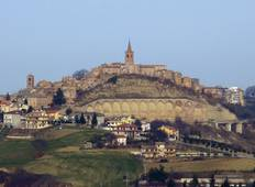 Discovering the Marche Region - Up And Down The Hills Tour