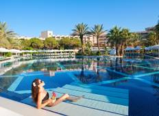 Antalya , Golf and relax-on-the-beach Tour