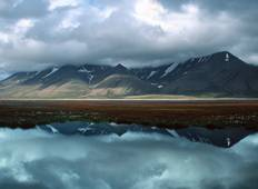 Spitsbergen Explorer: Wildlife Capital of the Arctic Tour