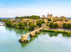 Burgundy & Provence with 1 Night in Marseille, 2 Nights in Paris & 3 Nights in London (Northbound) 2020 Tour