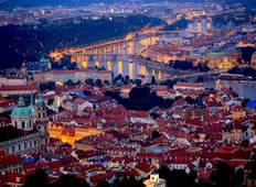 The Heart of Germany with 2 Nights in Prague (Westbound) Tour