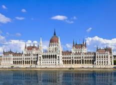 Danube Symphony with 2 Nights in Munich Tour