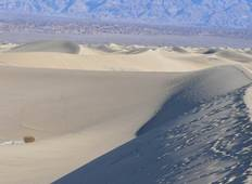 Death Valley National Park Tour Tour