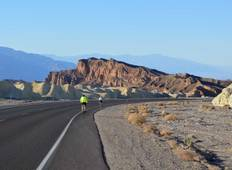 Death Valley Bike Tour Tour