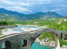 Trails and Valleys of South Albania Tour