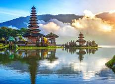 Bali Instagram Tour: The Most Famous Spots Tour