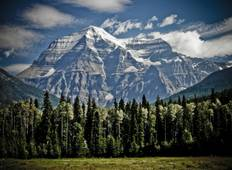 Canadian Rockies Adventure (Winter) Tour
