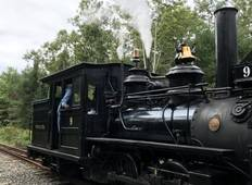 New England Rail Tour‍‍ Tour
