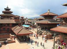 Kathmandu City and Nagarkot Tour Tour