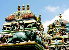 Classical South India - 9 Days Tour
