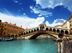 Combo: Lakes Region, Cinque Terre and a Taste of Tuscany & Sorrento Escape (6 days/5 nights) Tour
