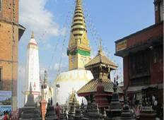 Best Of Nepal Tour 8 Night 9 Days Tour