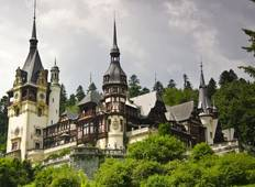 The Danube from Black Sea to Budapest with 2 Nights in Transylvania & 1 Night in Budapest Tour