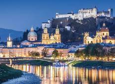 Romantic Rhine & Moselle with Grand Alpine Tour