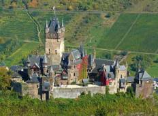 Romantic Rhine & Moselle with Grand Alpine 28 Days Tour