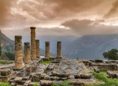 Highlights of Ancient Greece Tour