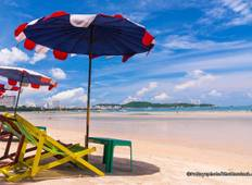 Marvelous Phuket Battaya - Bangkok 8days/7nights Tour
