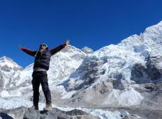 Three High Pass  include the Everest Base Camp Trek Tour