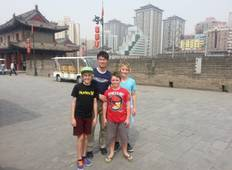 China Discovery For Teenagers - 8 days Tour