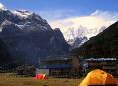 Arun Valley Trekking 15 Days Tour
