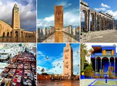 Morocco Imperial Tour - 7 days Tour