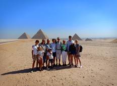 5 Days Cairo & Luxor by Air Tour Tour