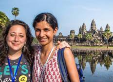 Cambodia Explorer - 11 days Tour