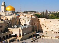 Holy Land Group Tour Tour