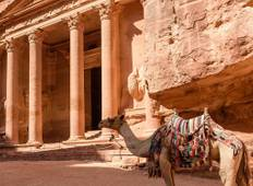 15 Days Egypt and Jordan Tour Tour