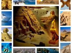 Egypt 4 Days Tour Between Cairo Pyramids, Luxor Temple Tour